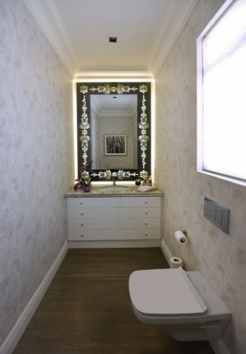 12.Guest bathroom